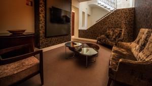 07.-HOTEL HOSTAL CUBA REFORMA INTERIOR