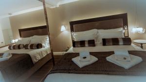 12.-HOTEL HOSTAL CUBA REFORMA INTERIOR